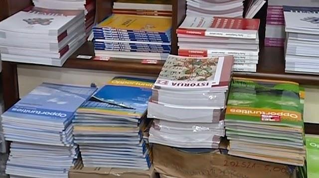 Udžbenici za osnovnu i srednju školu od danas u prodaji