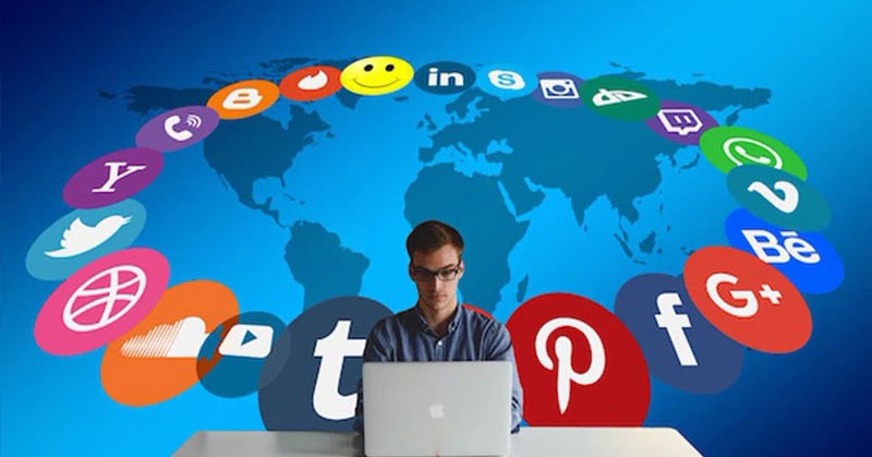 Best Social Media Agencies In The United States - Tarika Technologies