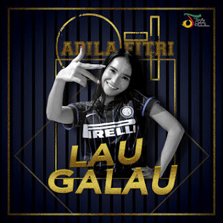 Adila Fitri - Lau Galau on iTunes