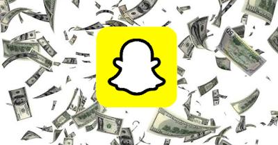 Snapchat'ten Para Kazanma Yöntemleri 2021