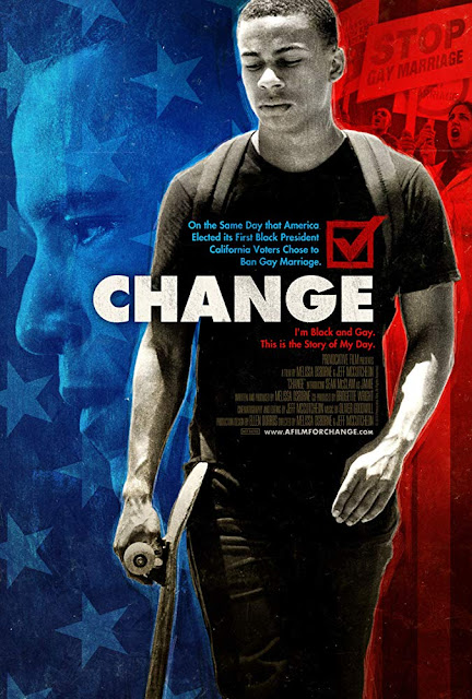 Change, film