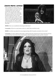 Crematia Mortem Interview page 5
