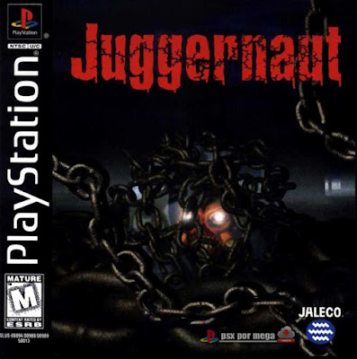 descargar juggernaut playstation