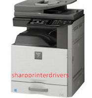 Sharp DX-2500 N
