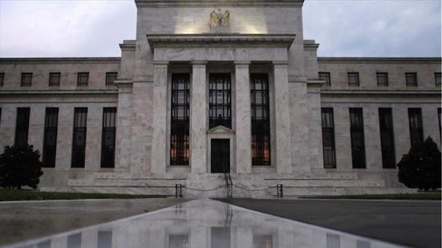 ΗΠΑ: Μετά από 11 χρόνια η Fed μείωσε τα επιτόκια