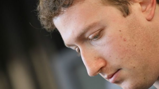 Facebook Loss - Mark Zuckerberg Sets a World Record of Losing Most Money in a Single Day.