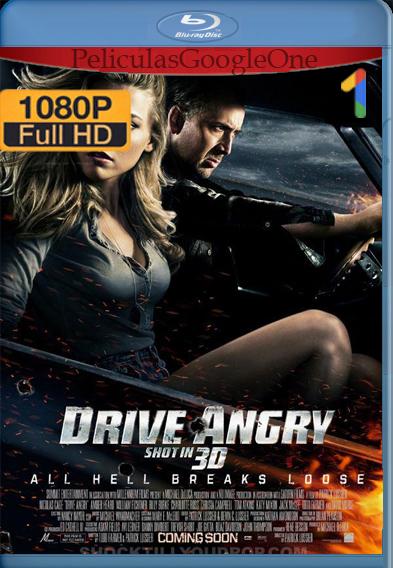 Infierno al volante [2011] [1080p BRrip] [Latino-Inglés] – StationTv