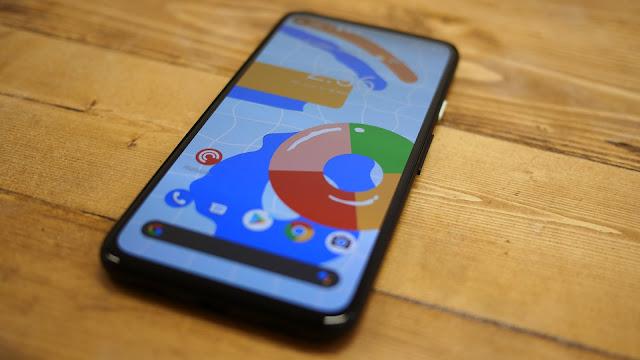 Spesifikasi dan Harga Smartphone Google Pixel 4A