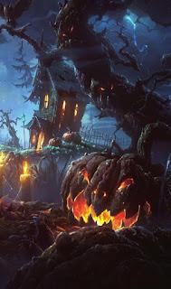 Halloween, Happy Halloween 2019, Halloween greetings