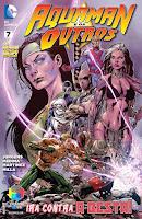 Aquaman e os Outros #7