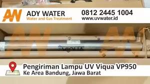 Jual Lampu UV  Sterilisasi Air Isi Ulang Murah  Viqua Sterilight   | di Jakarta | Bandung | Surabaya | Sterilisasi | Ady Water