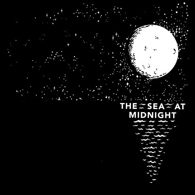 O disco de estreia de The Sea At Midnight já se faz ouvir