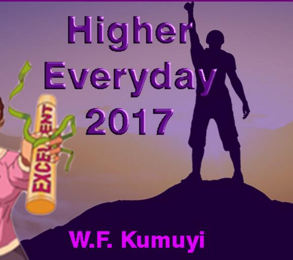 Higher Everyday