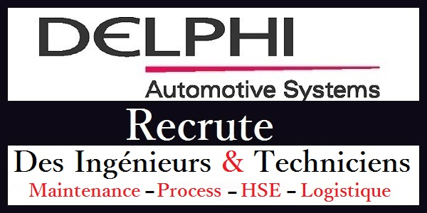 Delphi Emploi Recrutement