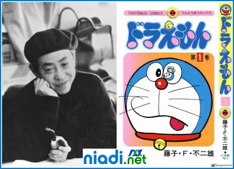 komik doraemon fujiko f fujio, komik karya fujiko f fujio, komik buatan fujiko f fujio, komik karangan fujiko.f.fujio, anime fujiko f fujio planet moja, fujiko f fujio anime list, anime jepang fujiko f fujio