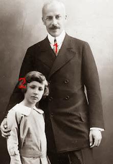 Wilhelm zu Wied  et Karl Viktor zu Wied