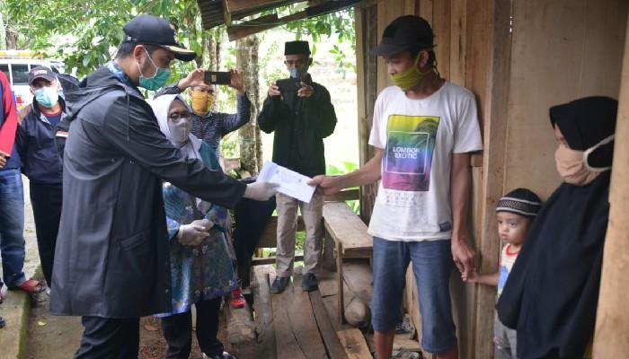BLT Dana Desa Diperpanjang, Pemkab Sinjai Tunggu Petunjuk Teknis Kemendes