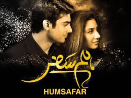 Humsafar urdu novel