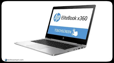 HP With 10th Gen Intel vPro, AMD Ryzen Pro Processors Launched EliteBook, EliteBook X360, ZBook Series: Check Everything Here