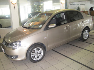 GumTree OLX Used cars for sale in Cape Town Cars & Bakkies in Cape Town - 2014 VolksWagen Polo 1.6 Sedan