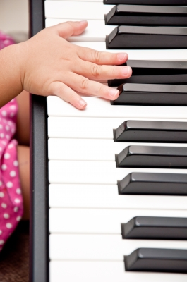LadyDpiano: Beginner Piano Lessons