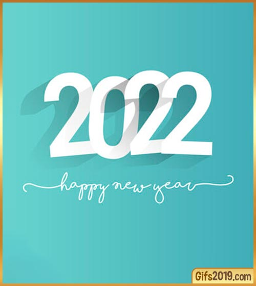2022 new year images