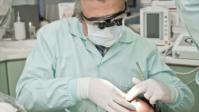 Pérdida de dientes aumenta el riesgo de enfermedad cardíaca