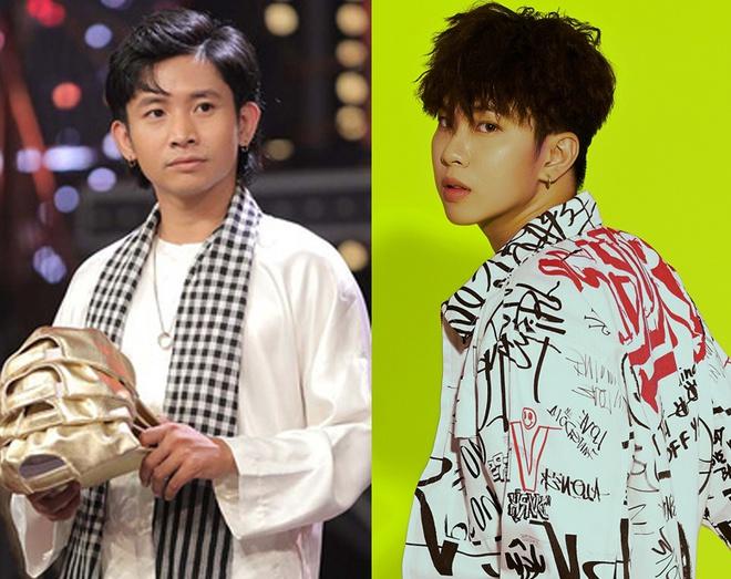 Rapper R.Tee: 'Tôi tự tin cạnh tranh với Ricky Star'