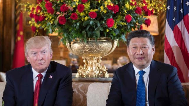 "Comentario de Trump genera polémica: ""Corea era parte de China"""