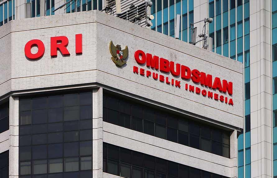 Begini Respons Ombudsman Usai Dituding KPK Lakukan Maladministrasi