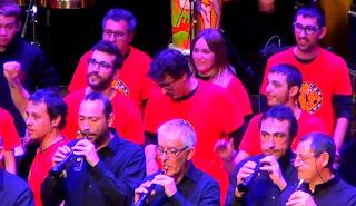 MENESTRILS Concert homenatge