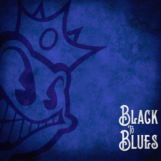 BLACK STONE CHERRY - Black To Blues (2017) full