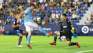 Prediksi Skor Mallorca Vs Celta Vigo 1 Juli 2020