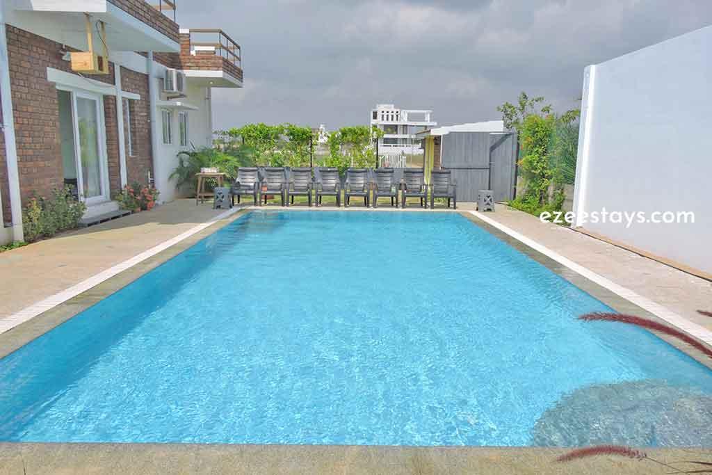 luxury beach resorts in ecr chennai