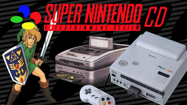 MSU1: El CD ROM que Super Nintendo nunca tuvo