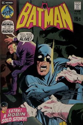 Batman #229