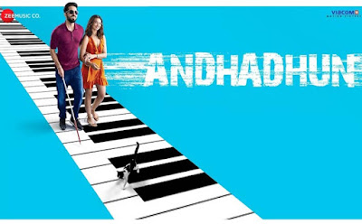 Andhadhun 2018 Hindi Full Movie 720p 700 MB Download Google