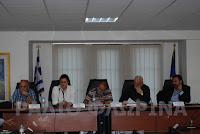 Συνεδριάζει το δημοτικό συμβούλιο Φλώρινας