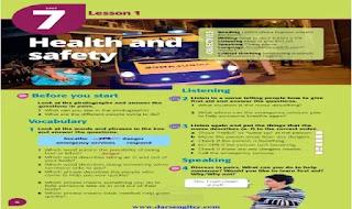 كتاب اللغة الانجليزية للصف الاول الثانوى الترم الثانى 2020 من موقع درس انجليزي كتاب انجليزي اولى ثانوى ترم ثانى 2020