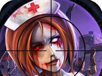 Dead Strike 4 Zombie MOD APK New Update 1.03 (Unlimited Ammo)