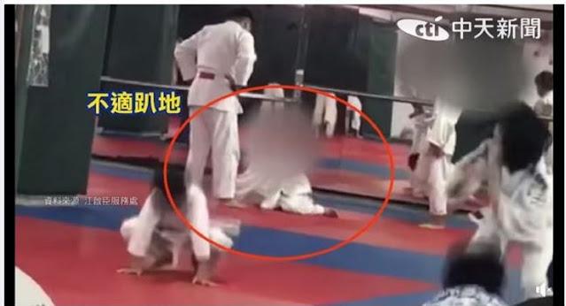 Bocah yang Dibanting 27 Kali saat Berlatih Judo Ini Akhirnya Meninggal Dunia