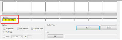 ... benar Root telah terpasang, bisa dengan install Root checker. Selesai