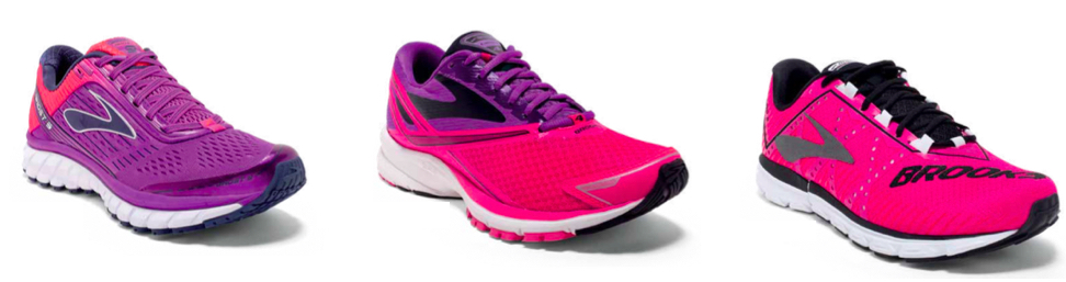 Who Sells Brooks Running Shoes