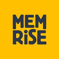 Imagen del icono de la app Memrise.