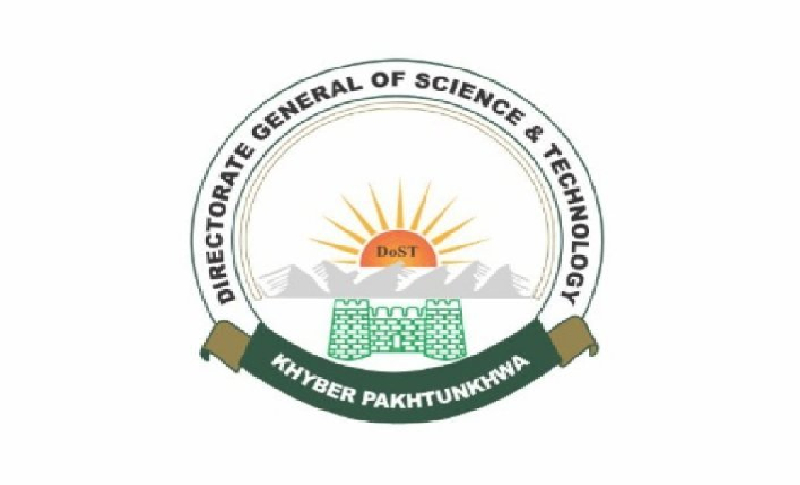 https://bit.ly/ciu-videographer-ad - Directorate of Science & Technology KPK Jobs 2021 in Pakistan