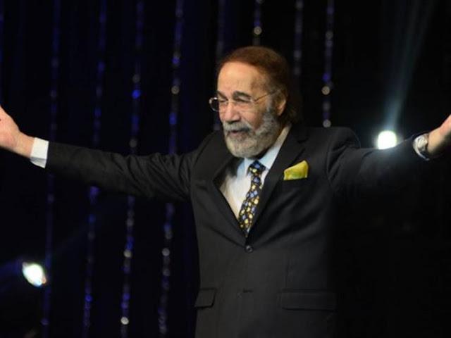 محمود ياسين يرحل الى دار البقاء - 79 سنة