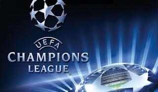 Pot Undian Grup Liga Champions