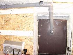 Multiplex Platte HT Rohr
