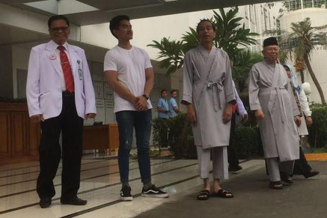 Pengamat: Belum Tentu Suara Umat Islam untuk Jokowi-Ma'ruf