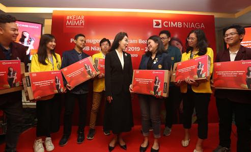 Alamat Lengkap dan Nomor Telepon Kantor  Bank CIMB NIAGA di Yogyakarta